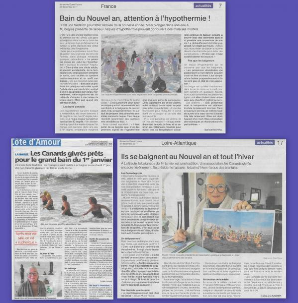 Articles presse